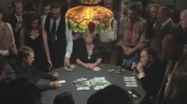 poker scenes in movies